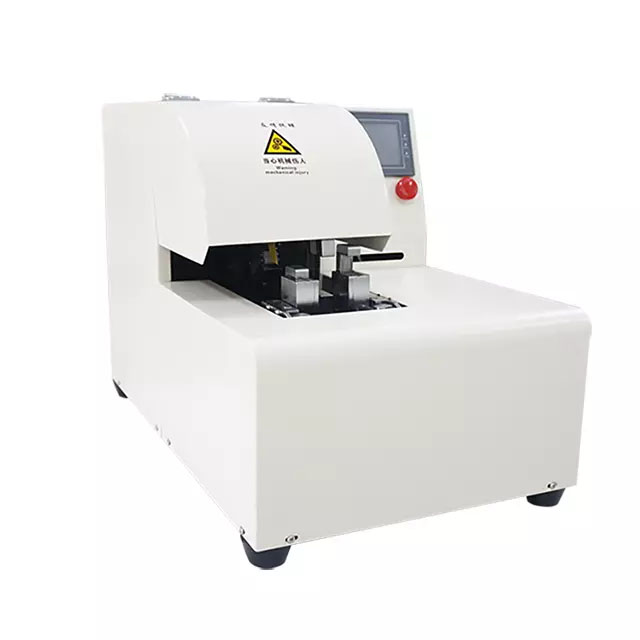 Flat Cable Tape Winding Wrapping Machine-WPM-690P
