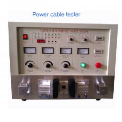 Power cord cable harness tester WPM-8683