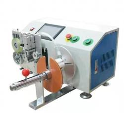 Wire Coiling tying row position machine different model